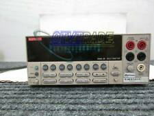 1pc Keithley 2000 20 6 12 Digit Dmm