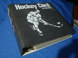 1990-91-UPPER-DECK-NHL-HOCKEY-SET-1-550-LOW-amp-HIGH-NICELY-STORED