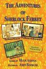 The Adventures of Sherlock Ferret by Hugh Ashton (Hardback, 2014)