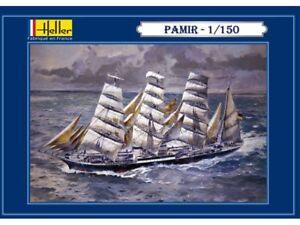 Heller 1/150 Pamir voilier # 80887
