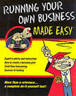 Running Your Own Business Made Easy by Roy Hedges (Paperback, 2002)