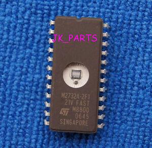 10pcs-M2732A-2F1-M2732A-EPROMs-ST