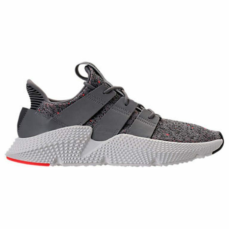 MENS ADIDAS ORIGINALS PROPHERE GREY HEATHER CASUAL SHOES MEN'S SELECT YOUR SIZE