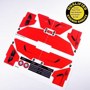 CUSTOM-sticker-for-LEGO-8070-Super-Car-Premium-quality