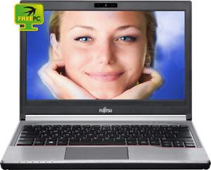 Notebook-Fujitsu-LifeBook-E743-i7-Webcam-Windows-10-quad-core-con-garanzia