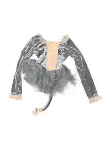 Girl Revolution Dancewear The Mouse's Song #645 Tutu Dance Costume Size MC