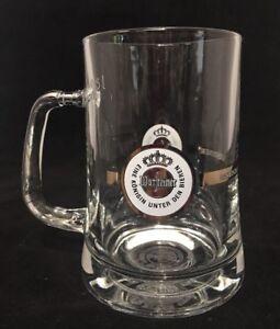 German-Warfteiner-Verum-Eine-Konigin-Unter-Den-Bieren-5L-Glass-Mug-a805-745