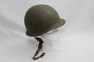 Vietnam-War-Era-Military-Army-Steel-Helmet-amp-Liner