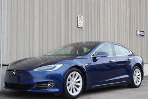 2016 Tesla Model S 90D-LOW KMS