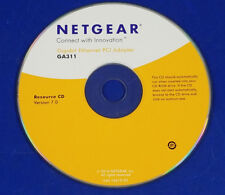 Netgear ga311 gigabit ethernet pci adapter | ebay.