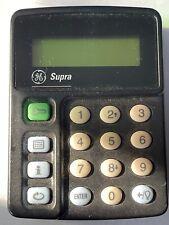 Ge Supra Keyadvantage Keypad