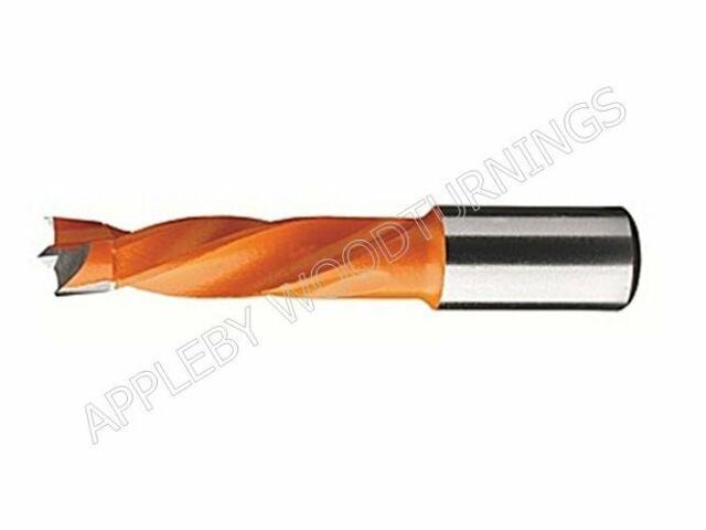 9.5mm x 70mm Lip /& Spur Dowel Drill Bit R//H Kyocera Unimerco
