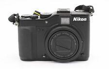 Nikon COOLPIX P7000 10.1 MP Digital Camera - Black