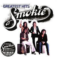 Smokie - Greatest Hits Vol 1 (white) [new Cd] Uk - Import