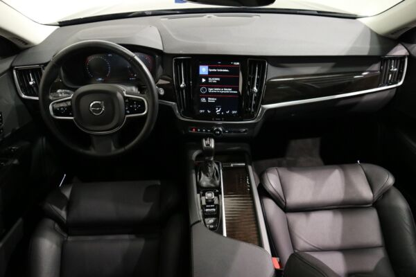 Volvo V90 2,0 D4 190 Inscription aut. - billede 5