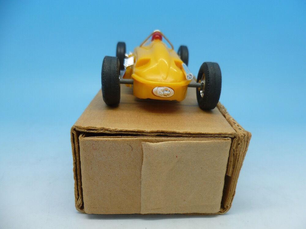 Toison aime les Jeux olympiques, la phrase phrase phrase d'or envoie un cadeau C80 scalextric offenhauser en jaune mint inutilisés dans l'exportation box 75d867