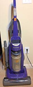Kenmore-Progressive-Upright-Vacuum-Cleaner-Direct-Drive-Beltless-Model-116Purple