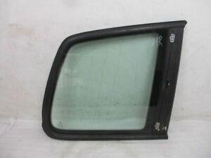 Side Window Windowpane Rear Right Boot VW Touran (1T1, 1T2) 1.9