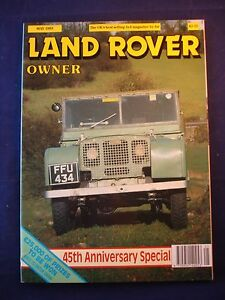 Land-Rover-Owner-LRO-May-1993