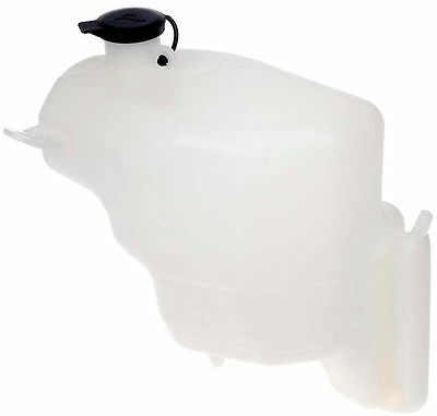 Coolant Fluid Reservoir - Fits Mitsubishi 08-10 Lancer, 07-10 Outlander