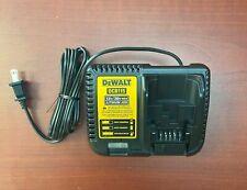 DEWALT DCB115 12V Lithium-ion Battery Charger