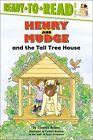 Henry Mudge The Tall Tree House Book Rylant Cynthia PB 0689834454 Ing