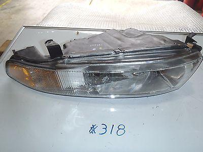 New Headlight Headlamp Head Light Head Lamp RH Right Hand  Passenger Side 99 00