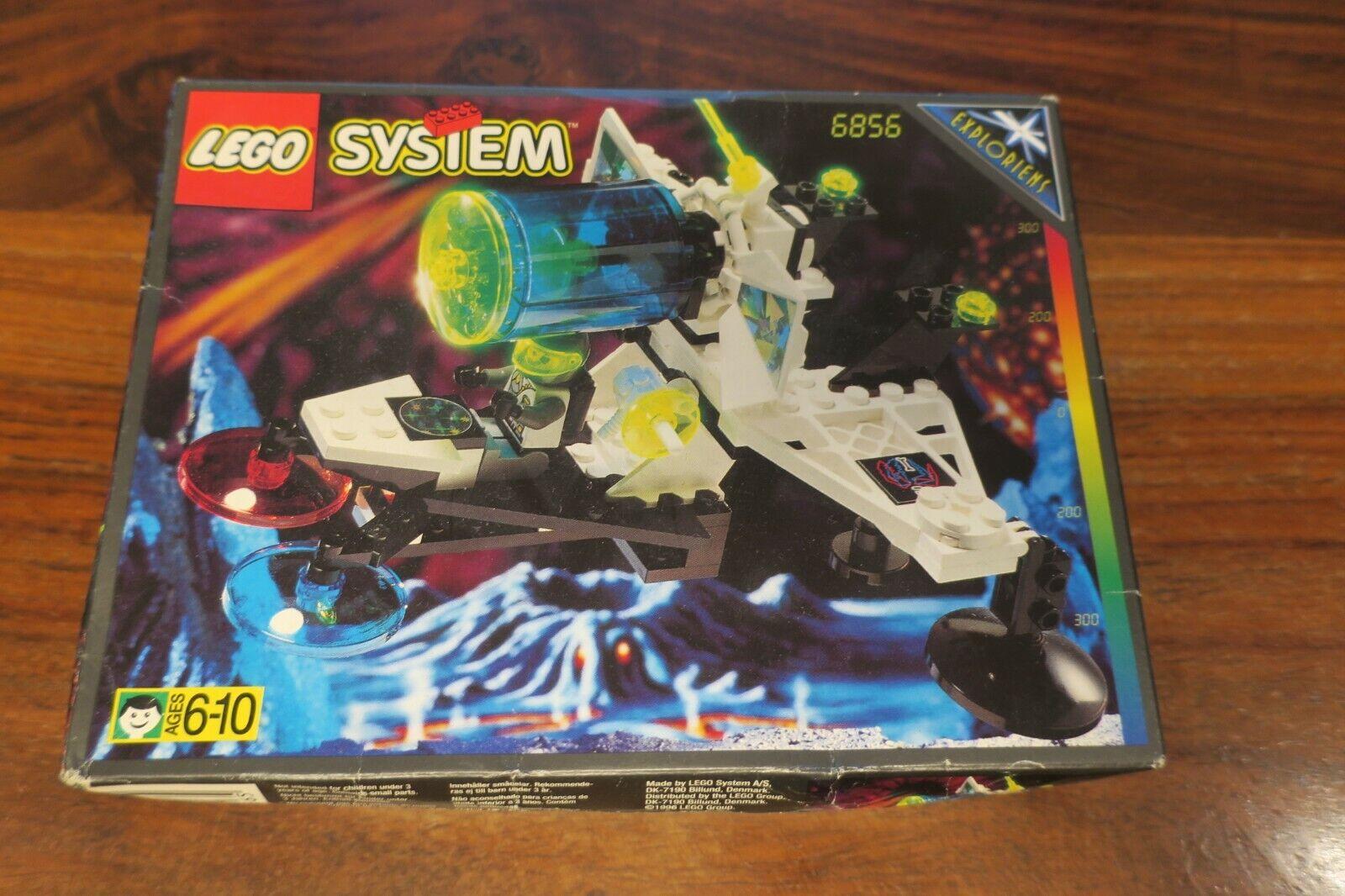Lego System 6856 - Nuevo