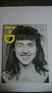 iD-Magazine-Mel-C-Number-183-Jan-1999-Mint