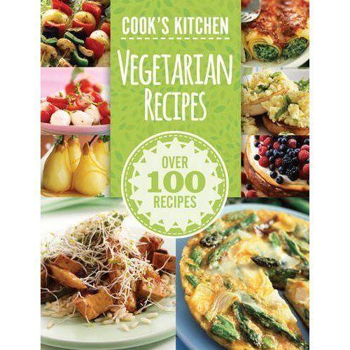 , Vegetarian (Everyday Cooking), Hardcover Book