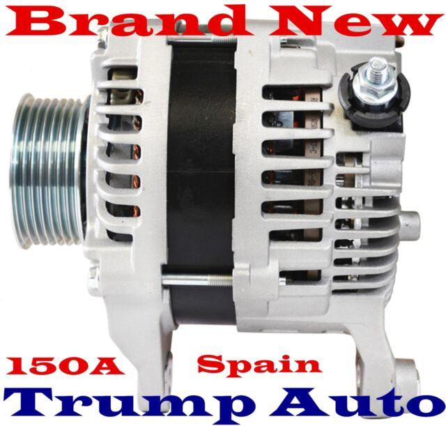 Alternator for Nissan Navara D40 engine YD25DDTi 2.5L Turbo Diesel 05-15 Spain