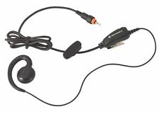 Motorola HKLN4455A Black In-Ear Only Headsets