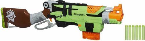 Nerf N-Strike Elite Zombie Strike Slingfire