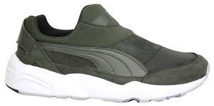 Green ginnastica 361429 uomo Scarpe Puma On X Nm 01 Trinomic Stampd Slip M16 Sock da w07PqC