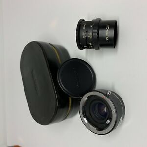 Details about NEW 2X TELECONVERTER LENS for LEICA M RANGEFINDER M39 TYPE  CAMERAS RF COUPLED