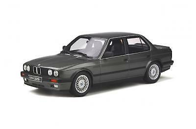 OT819 1/18 BMW E30 325I MKI Sedan 1988 Dolphin Grey ottomobile