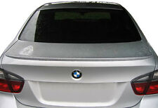SPOILER DE COFFRE TYPE M3 BMW SERIE 3 E90 BERLINE DE 2006 A 2012
