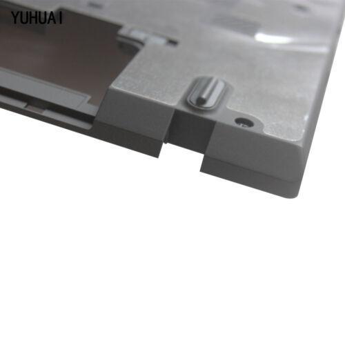 New Lenovo ThinkPad T460 Lower Bottom Case Base Cover 01AW317 SCB0H21612