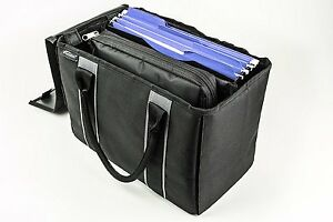 Image Is Loading Car File Organizer Extremely Durable Police Seat Office