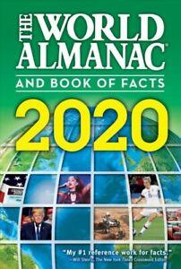 Almanaque-Mundial-y-el-libro-de-los-hechos-2020-tapa-dura-de-Janssen-Sarah-EDT-Liu