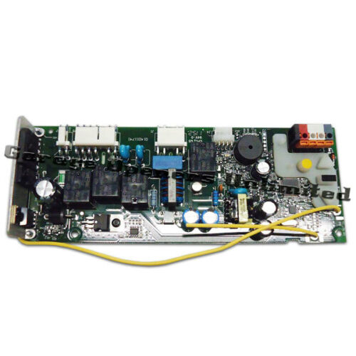 1-1//4HP Liftmaster 1D7356-5 Receiver Logic Board Assembly Tri-band