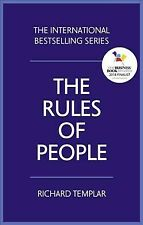 The Rules of People by Richard Templar (2017, Paperback)