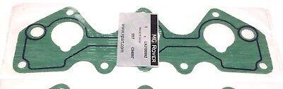 MG ZS MG ZT ROVER 75 2.5 KV6 INLET MANIFOLD GASKET LKJ100992 X 2