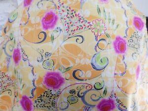 1-yd-print-fabric-good-weight-4-way-spandex-lycra-J5974