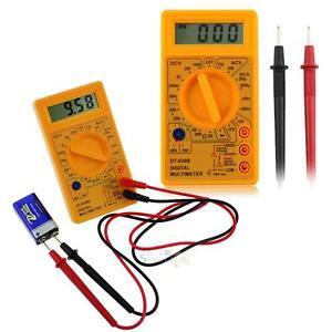 DT830B-LCD-Digital-Voltmeter-Ammeter-Ohmmeter-Multimeter-Volt-AC-DC-Tester-Meter