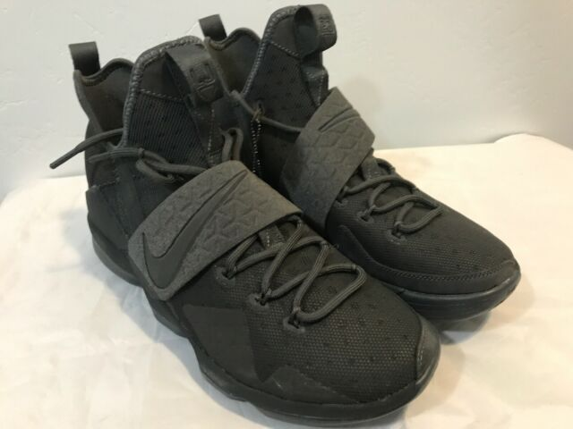 watch 23f2d 4aa8b LeBron XIV LMTD Nike Basketball Sneaker Zero Dark Thirty Playoff Edition  Limited