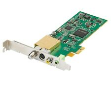 ATI AMD TV Wonder 600 PCIE TV Tuner Video Capture Card DVR