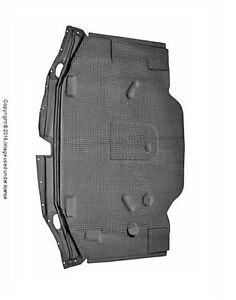OEm under Hood Liner Heat Shield Insulation Pad for ...
