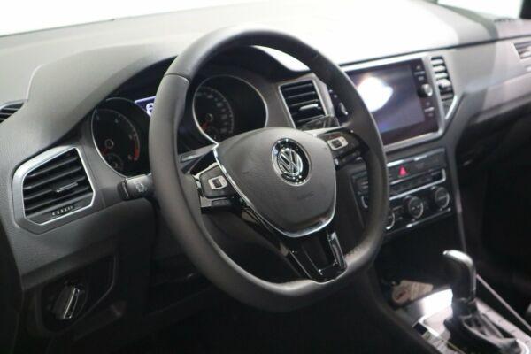 VW Golf Sportsvan 1,6 TDi 115 Comfortline DSG - billede 3