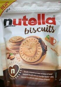 Ferrero-Nutella-Biscuits-knusprige-Waffeln-Kekse-mit-Brotaufstrich-Sonderaktion